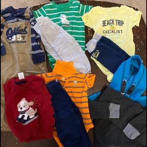 18 month baby bundle